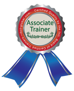 Associate Trainer International Board of Certified Trainers